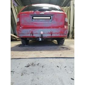 Daewoo Nubira универсал с 2004года выпуска Chevrolet Lacetti универсал с 2004года выпуска