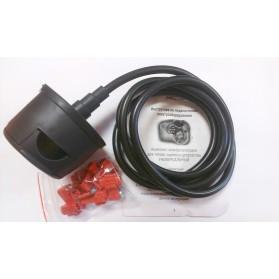 Комплект электрики для фаркопа универсальный