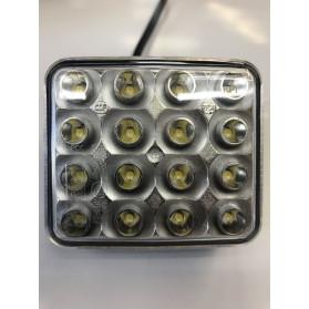Фонарь LED Fristom FT-040 (противотуманный)